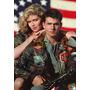 Top Gun - Ases Indomáveis - Pôster Em Alta Resolução (#338)