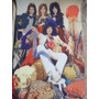 Poster Queen Band Photo 61 X 91 Cm Grande Importado Mercury
