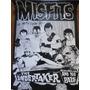 Poster Misfits - The Undertaker 61 X 91 Cm Importado Danzig
