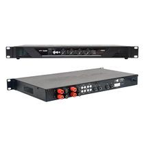 Amplificador Potencia Hotsound Spa 4300 Marcelo E M