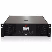 Sjuro Arcano Potencia Amplificador Arc-pdw13 5400 Watts Limi