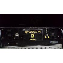 Potência Studio R - Cx