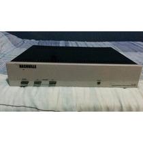 Potência Nashville Na1500 (amplificador Profissional)