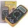 Multimetro Digital Mas-838 C/capa Protetora