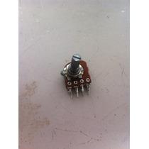 Potenciometro Amplificador Gradiente 166 246 366