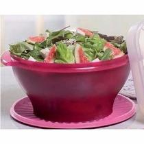 Tupperware Saladeira Sensação Pink/ Liquidação