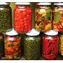 Pimentas Em Conserva A 14.00 O Pote De350ml