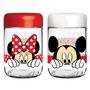 Pote Decorativo Disney Amigos 598ml Sortido 12 Peças