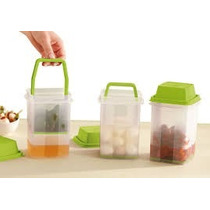 Tupperware Serve Conserva