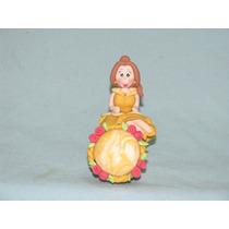 Lembrancinha Mini Baleiros Princesas Disney - 10 Peças