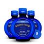 Agua Ouro Fino Blue 300ml - Pacote Com 8 Unidades