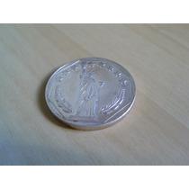 Moeda De Prata .999 Siltex Inc. 31,1 Gramas 1 Onça Troy