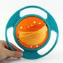 Pote Gyro Bowl - O Prato Que Não Deixa A Comida Cair!!