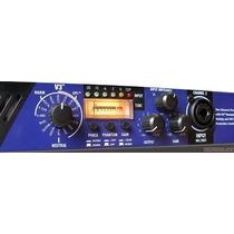 Art Tps Ii 2 Pre Valvulado Tube Microfone Studio Sp
