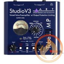 Art Studio V3 Pre Amplificador Valvulado . Loja . Garantia !