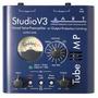 Pré Amplificador De Microfone Art Tubeamp Studio V3 - 17592