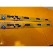 Vu Meter Sequencial De 80 Leds/ Kit De Montagem Gabinete