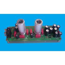 Kit Pré Amplificador Valvulado Buffer Hi-fi 6h1n (stereo)