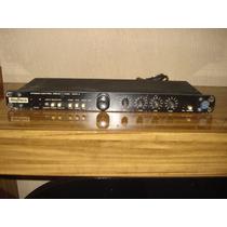 Pré Amplificador Advance Modelo Awp-7