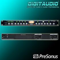 Presonus Studio Channel - Pré Amplificador Válvulado+eq+comp