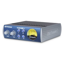 Pré Amplificador Presonus Tube Pre Dp V2 Dual Patch Valvulad