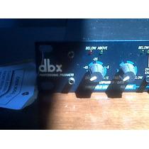 Compressor Dbx 166a Limiter