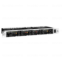 Amplificador Power Play Behringer Pro-xl Ha4700