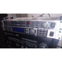 Equalizador De Microfonia Beringer Destroyer Fbk 2496 Bivolt