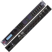 Processador Crossover Dbx 260 Digital + Nota + Garantia