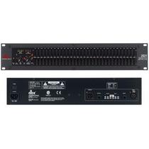 Equalizador / Limiter Dbx 2031 31 Bandas 110v
