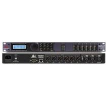 Processador De Áudio Dbx260 - Com Nota Fiscal