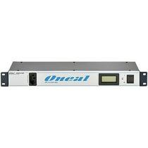 Régua Ac Digital Conexão Oac-801d Oneal