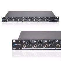 Fg Arcano Amplificador De Fones Hae-800-pro