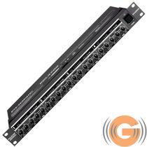 Compressor Phonic Pcl 4700 4 Canais Limiter Mdx4600 - Goias
