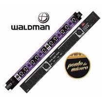 Crossover Waldman Crossroad Cx 4.5 - 3 Vias Stereo L O J A
