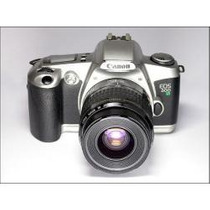 Maquina Fotografica Canon Eos 500 N ( Analogica)