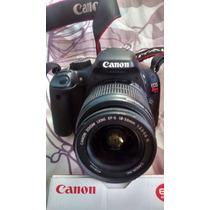 Camera Fotografica Canon Profissional T2i