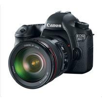 Canon Eos 6d Lente 24-105mm Frete Grátis