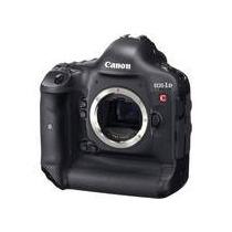 Canon Eos-1d C Camera (body Only) Frete Gratis
