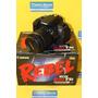 Kit Canon T5i + 18-55 Stm + Sd Sandisk - Em Recife