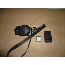 Câmera Panasonic Lumix Fz35