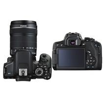 Camera Canon Eos Rebel T6i Dslr Ef-s18-55mm+ 50mm + Brindes