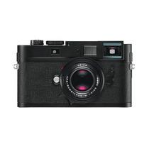Leica M Monochrom Câmera Digital Imp. Da Alemanha - Corpo