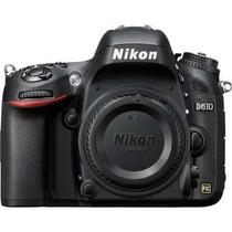 Camera Nikon D610 Corpo + Frete Gratis + Nota + Garantia