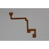 Jvc Hd 7 Flat / Flex Cable Lcd Cabo