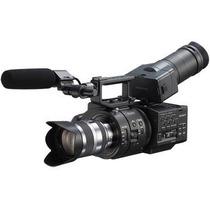 Sony Nex-fs700uk Super 35 Camcorder Com Lente