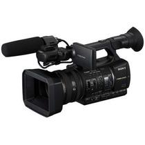Filmadora Sony Nx5 Fullhd Com Nota Fiscal E Garantia Em Sp