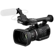 Filmadora Panasonic Ag-ac90 Avccam Full Hd Com Garantia - Sp
