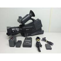 Filmadora Panasonic Ag-dvc20 - Com Garantia