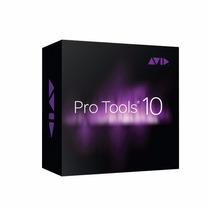 Pro Tools 10.3.9